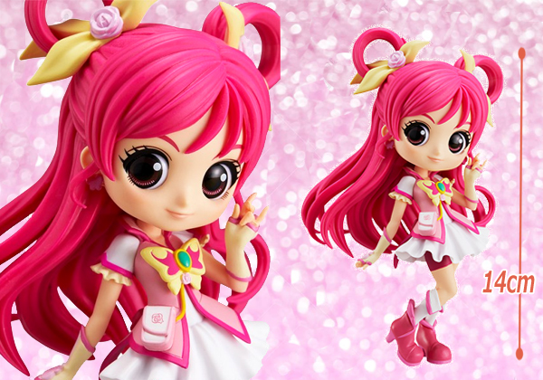 〈Aカラー〉Yes!プリキュア5GoGo! Q posket-CureDream-