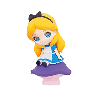 【アリス】#Sweetiny petit Disney Characters vol.1